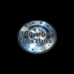 Conversion Flex Plates
